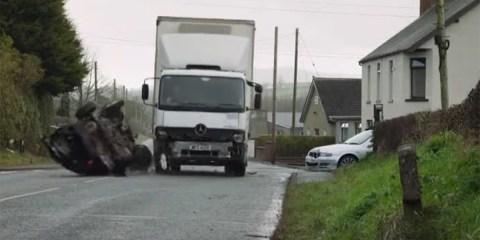 Road safety ad | Northern Ireland