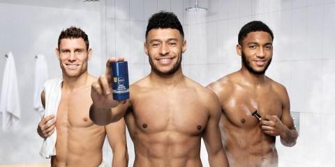 Nivea Men Body Shaving Range | FCB Inferno