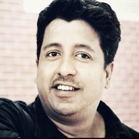 Kumar Suryavanshi | L&K Saatchi & Saatchi | Executive Creative Director | Advertising Agency News