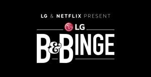LG OLED TV | LG B&Binge