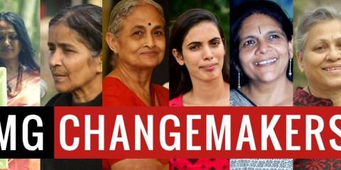 MG Changemakers