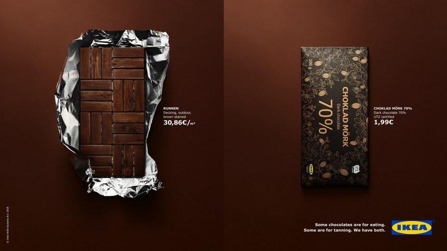 IKEA World Chocolate Day | IKEA CHOKLAD MÖRK