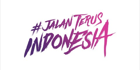Keep Walking Indonesia | Indonesia Asian Games 2018