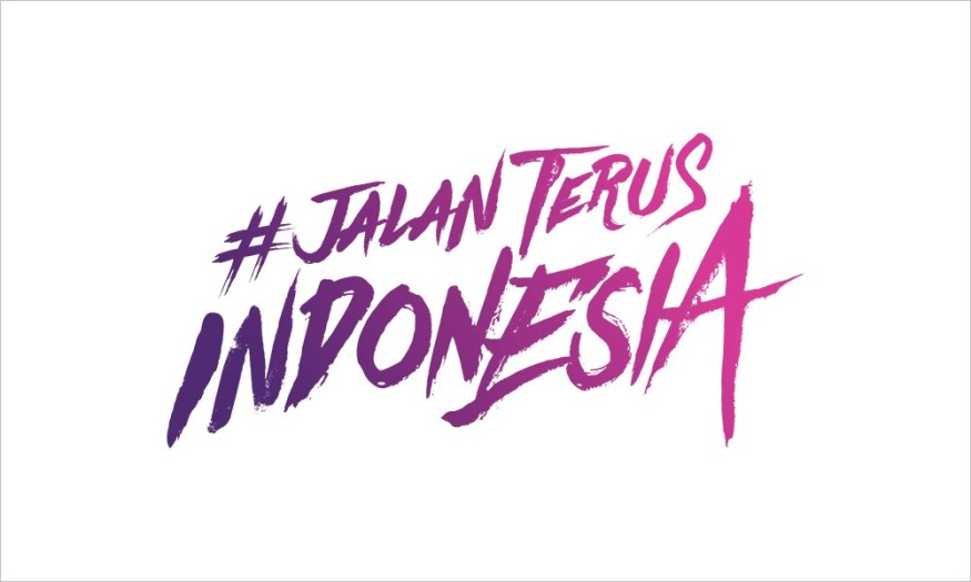 Keep Walking Indonesia | Indonesia Asian Games 2018