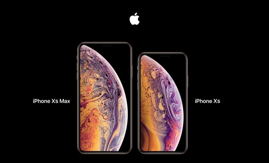 Apple iPhone Xs | iPhone Xs Max