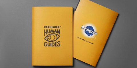 Pedigree Human Guides