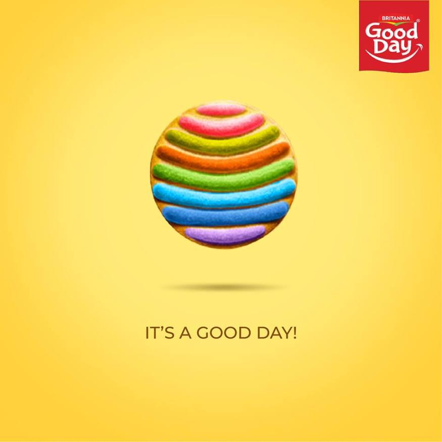 It's a good day - Section 377 | LGBTQ