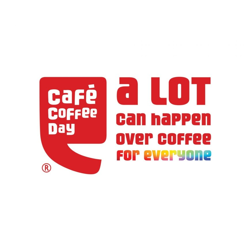 Cafe Coffee Day Section 377 | LGBTQ