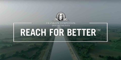 Reach for Better - Franklin Templeton Investments & The Better India