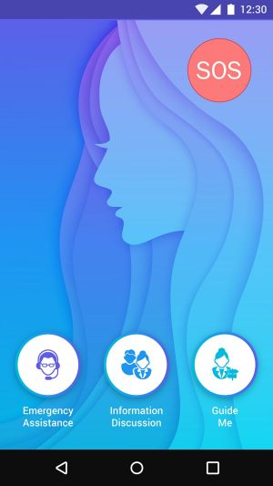 Women In Need - 2six4 | gender-based violence