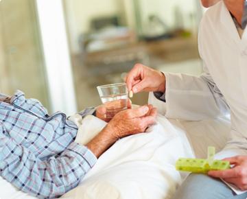 Ações para obtenção de Home Care e Internação Domiciliar