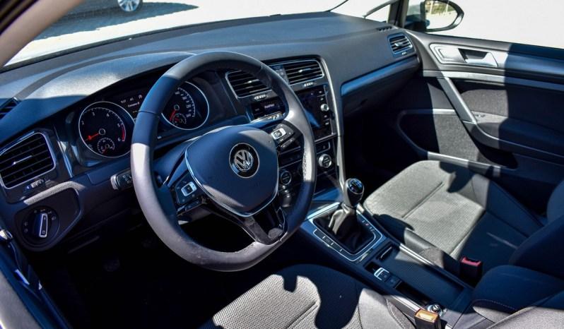 VW GOLF 1.6TDI 115CV CONFORTLINE completo