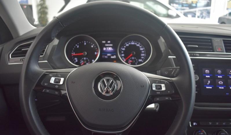 VW TIGUAN 1.6TDI 115CV CONFORTLINE completo