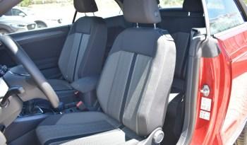 VW T-ROC CABRIO 1.5TSI 150CV STYLE completo