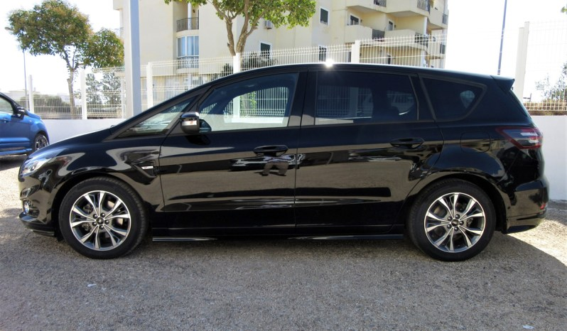 FORD S-MAX 2.0 TDCi ST-LINE completo