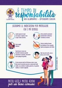 Buone norme contrasto coronavirus