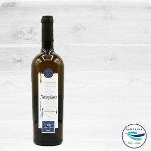 Weine aus Kampanien - Die Weine aus dem Nationalpark del Cilento - Cardosa Falanghina