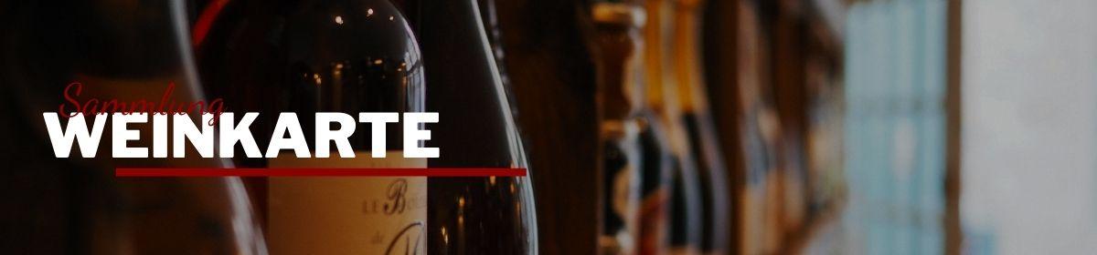 CampaniaTipica - Weinkarte