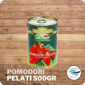 Giulio Franzese Pomodori Pelati