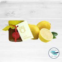 Marmellata Artigianale extra al Limone
