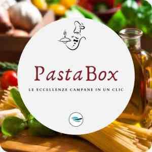 Campania Tipica Pasta Box