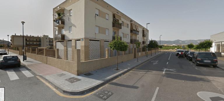 La policía investiga un posible tiroteo en una casa de Campanillas tras varias llamadas de alerta
