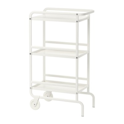 ikea utilty cart