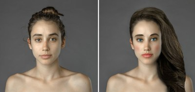 how culture shapes our looks