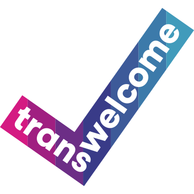 trans welcome