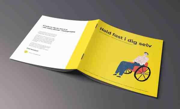 Publikationen Hold fast i dig selv - campbell.dk