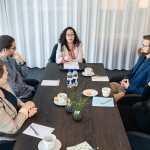 Krifas Videnscenter for God Arbejdslyst – syv punkter om arbejdslyst