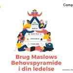 Brug Maslows Behovspyramide i din ledelse