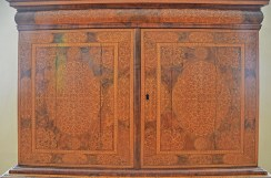 GermanyCastleMarquetry