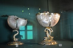 GermanyCastleShellCups