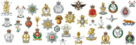 Cap Badge Quiz