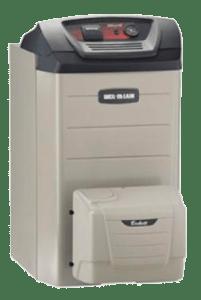 Weil-McLain Ultra Oil Boiler