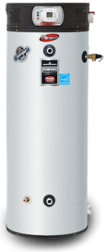 Campbell Cooling offers water heaters