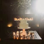 White Cake Reception, The Foundry