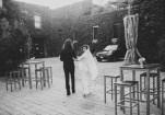The Foundry, Couple, Garden Wedding