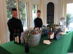 Wedding Bartenders at Brooklyn Society for Ethical Culture