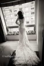 The Conrad Hotel Wedding Photos