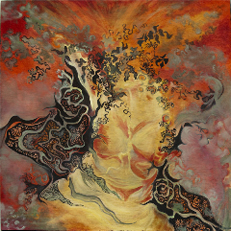 """Fury"" by Joan Goldfarb"