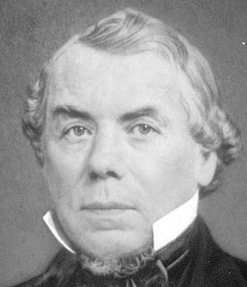 Robert Campbell, photo circa 1865