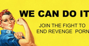Image result for criminalization of revenge porn