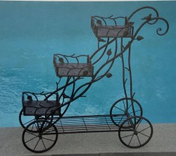 Napa Vine Planter Cart