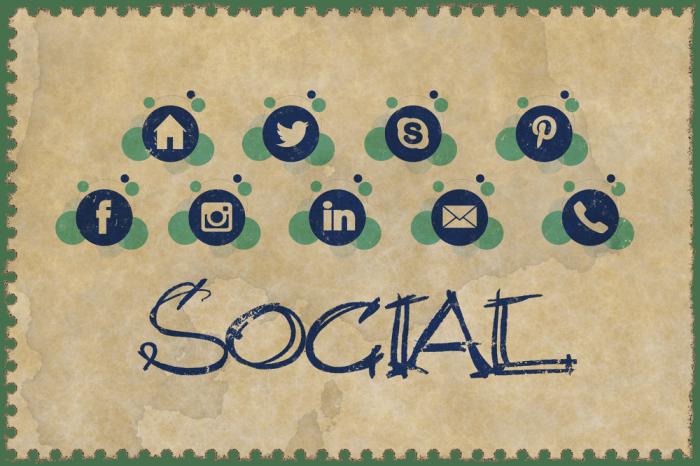 social media post pic