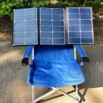 jackery ソーラーパネル 60wで充電できない→できた!1年越しの【レビューその3】【ポータブル電源 700 大容量】