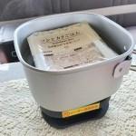 ヤザワ トラベルマルチクッカー 車中泊 ポータブル電源 バッテリー キャンピングカー