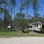 Holiday Trav L Park Of Virginia Beach Reviews Campendium