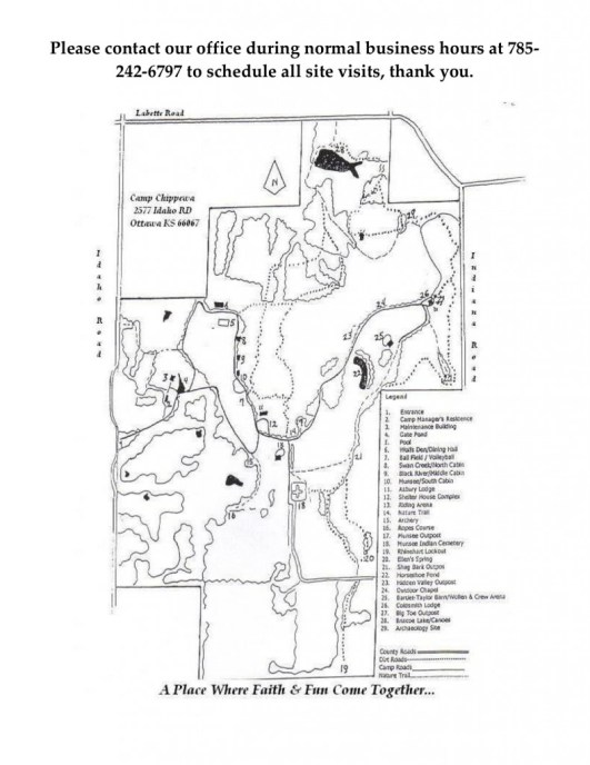 Site Map 1
